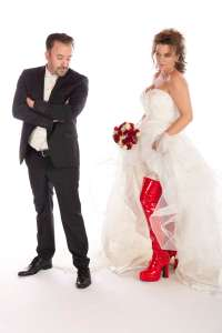 After Wedding Shooting - Fotostudio OWL - Kreis Lippe - Kalletal - 2