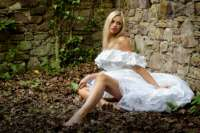After Wedding - Trash-the-dress Shooting - Fotograf OWL Kreis Lippe Kalletal - 28