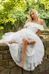 After Wedding - Trash-the-dress Shooting - Fotostudio OWL Kreis Lippe Kalletal - 32