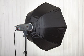 Fotostudio Equipment Octabox Softbox