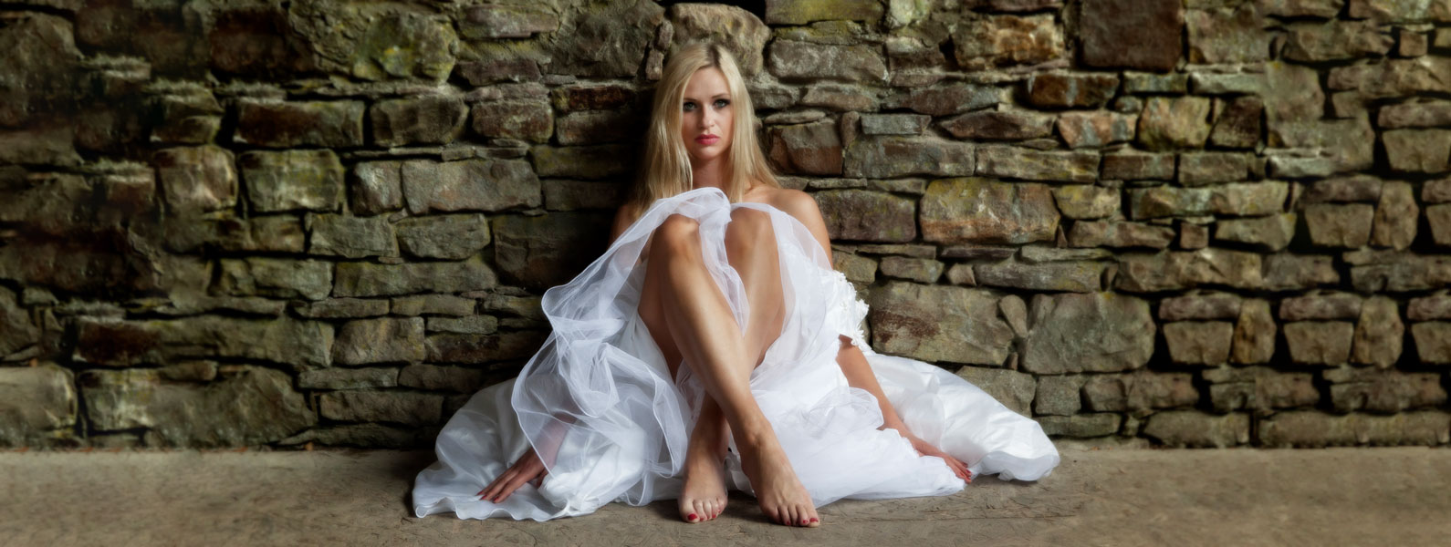 After Wedding Shooting - Trash-the-dress - Fotograf OWL - Kreis Lippe - Fotostudio Kalletal